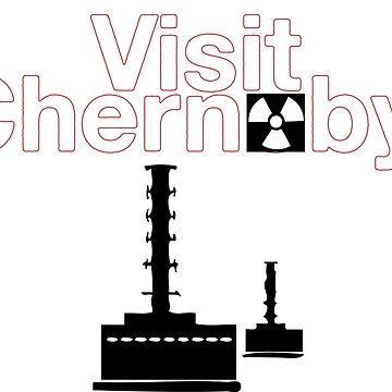 Deploy and Destroy - Chernobyl by Jayrosenthall