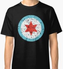 Chicago Insignia Classic T-Shirt