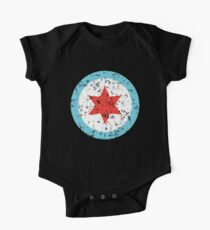 Chicago Insignia Kids Clothes