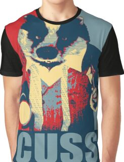 What the cuss? Graphic T-Shirt