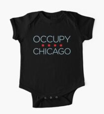 Occupy Chicago Kids Clothes