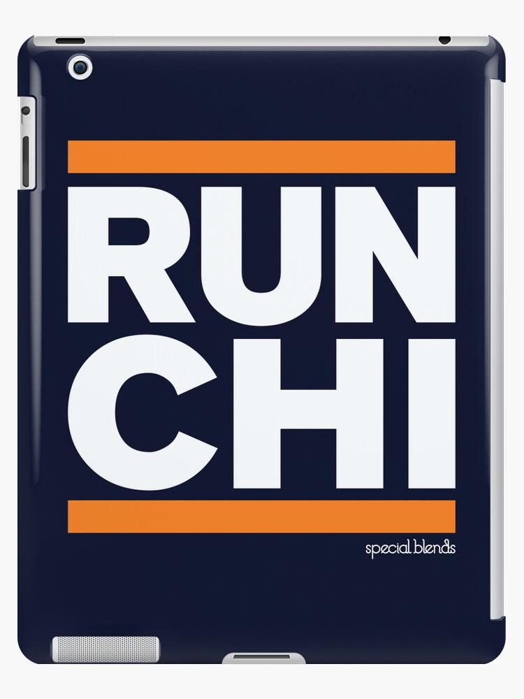Run Chicago (v1) by smashtransit