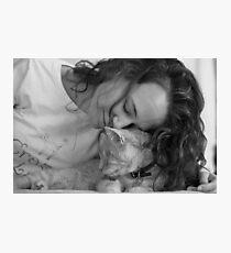 Beloved Boy Gumbo Photographic Print