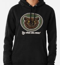 EWOK PARTY HARD. Pullover Hoodie