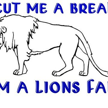 Lions Fan by popular