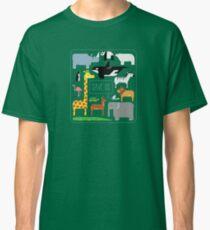 Save Us Classic T-Shirt