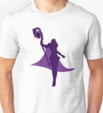 Mistletoe LeBlanc Unisex T-Shirt