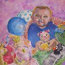 Baby's First Christmas by Jennifer Ingram