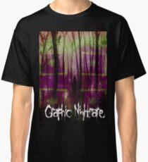 Graphic Nightmare Classic T-Shirt