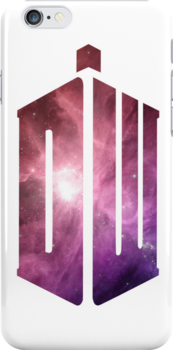 Doctor Who Phone Case | iPhone 6s - Snap