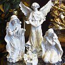 Nativity Scene by SizzleandZoom