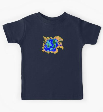 World Watersheds  Kids Clothes