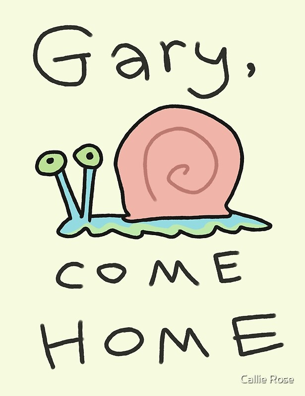 Gary Come Home 28 Images Quot Gary Come Home Quot