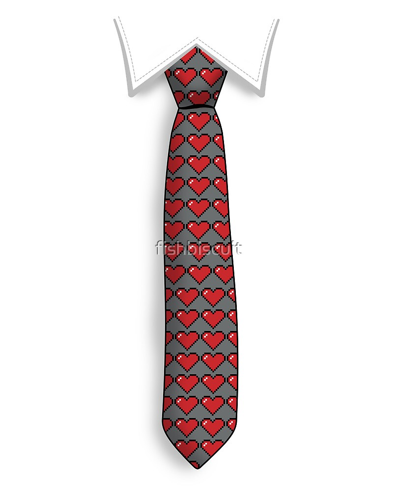 Tie of Life by fishbiscuit