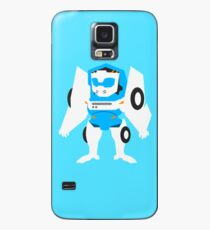 Tailgate Case/Skin for Samsung Galaxy