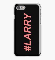 #LARRY iPhone Case/Skin