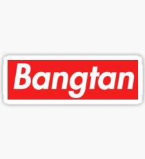 Höchster Bangtan Sticker
