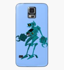 Whirl Case/Skin for Samsung Galaxy