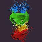 Immersion (remixxx) by Derek Stewart