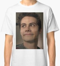 Creepy Stiles Classic T-Shirt