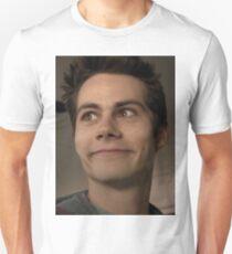 Creepy Stiles T-Shirt