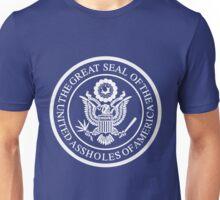 A.O.A (A**holes of America) Unisex T-Shirt