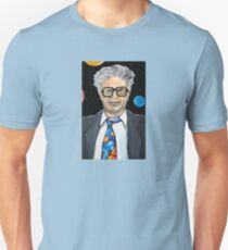 Will Ferrell as Harry Caray SNL Unisex T-Shirt