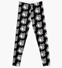 Ornate American Bully Leggings