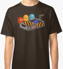 Ghost busted Classic T-Shirt