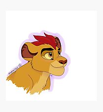 Kion  Photographic Print