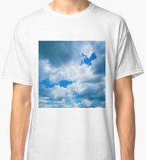 CUMULUS CLOUDS Classic T-Shirt