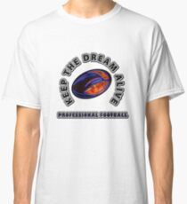 Pro Football Collectors tee-shirts and Stickers Classic T-Shirt