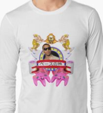 Lil B (historical, rare, amazing, wow) Long Sleeve T-Shirt