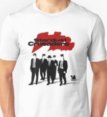 Jojo Reservoir Dogs Unisex T-Shirt