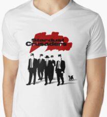 Jojo Reservoir Dogs Men's V-Neck T-Shirt