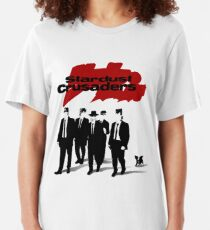 Jojo Reservoir Hunde Slim Fit T-Shirt