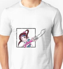 Chibi Seong Mina Unisex T-Shirt