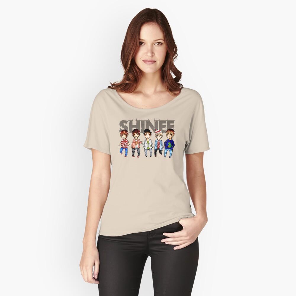 Shinee Loose Fit T-Shirt