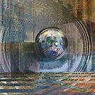 Blink Of An Eye - Variation #2 by Benedikt Amrhein