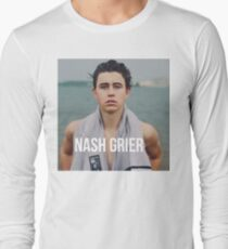 Nash Long Sleeve T-Shirt