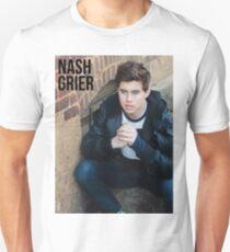 Nash Unisex T-Shirt