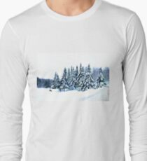 Peace on Earth ! Long Sleeve T-Shirt