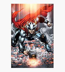 Thor Transporting by Dheeraj Verma Photographic Print