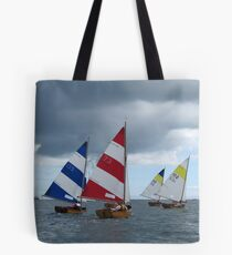 Follow the Leaders Tote Bag