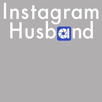Instagram Husband 1 by doucey