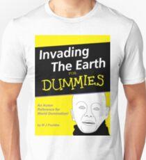 Dr Who Auton Joke Unisex T-Shirt