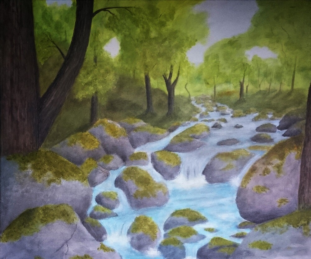 Alfheim by Linda Ursin