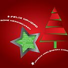 MERRY CHRISTMAS to all may heartfelt friends on RB by limon