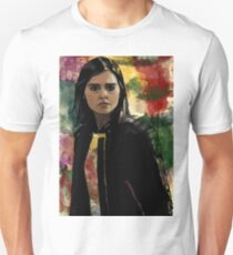 Clara Oswald The Impossible Girl Unisex T-Shirt