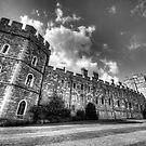 Windsor Castle by mjamil81